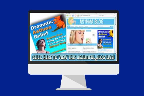asthma blog