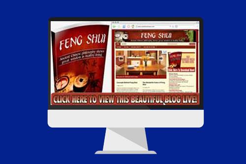 feng shui blog