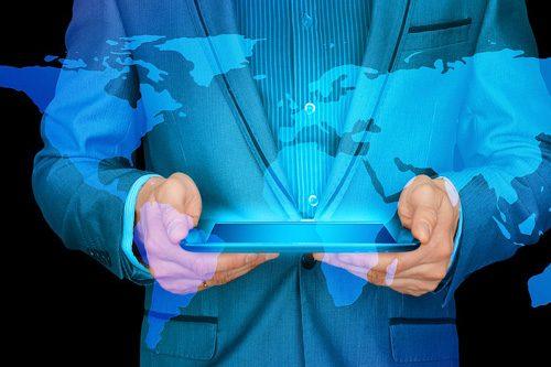 International Business PLR Articles